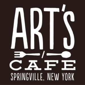 Arts Cafe Logo Cropped